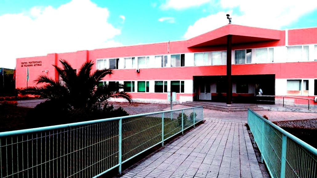 academia de prisiones villabona