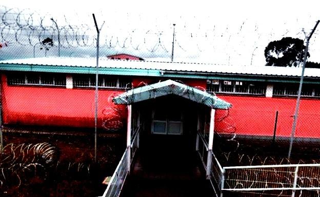 oposiciones penitenciarias villabona